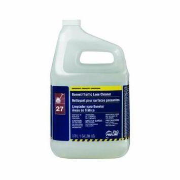 Proctor & Gamble Pro Line 27 Carpet Traffic/Spot Remover, Gallons, 4/Case