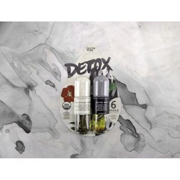 Oleum Vera Detox Fresh Mask