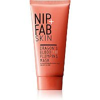 Nip + Fab Dragon's Blood Fix Plumping Mask