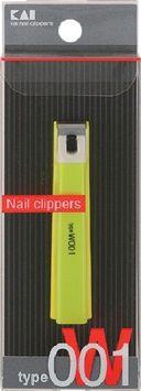 Kai 000KE0110 Nail Clipper