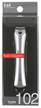 Kai 000KE0107 Nail Clipper