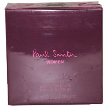 Paul Smith By Paul Smith For Women. Eau De Parfum Spray 1.7 Oz