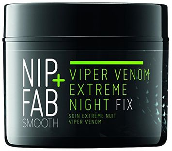 Nip + Fab Viper Venom Night Facial Treatment
