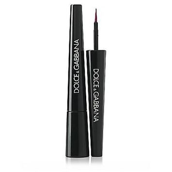 Dolce & Gabbana Summer In Italy Collection Intense Liquid Eyeliner/0.08 oz. - Purple
