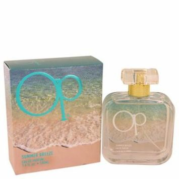 Ocean Pacific Women's Eau De Parfum Spray 3.4 Oz