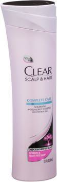 Clear Scalp & Hair™ Complete Care Nourishing Anti-Dandruff Shampoo