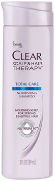 Clear Scalp & Hair Therapy™ Total Care Nourishing Shampoo