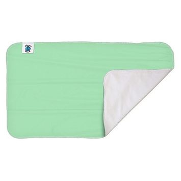 Planet Wise Waterproof Changing Pad, Farmers Market, Made in The USA