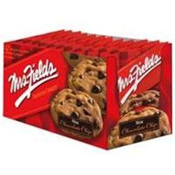 Mrs. Fields Chocolate Chip Cookies 487330 by Dot Foods