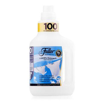 Fuller Brush 100 Laundry Liquids Detergent