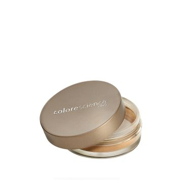 Colorescience Loose Mineral Foundation SPF 20 Jar - Toast of the Town