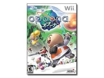 Koei Corporation Wiikoe0187 0187 Opoona