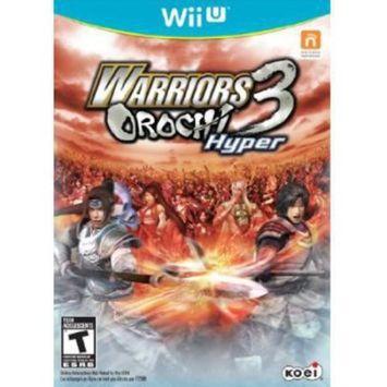 Koei Corporation Warriors Orochi 3 Hyper [streets 11-18-12]