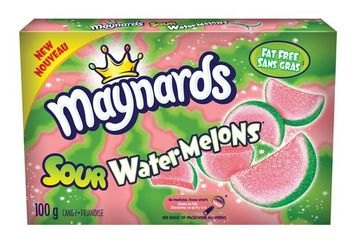 Maynards Sour Patch Watermelon® Candies
