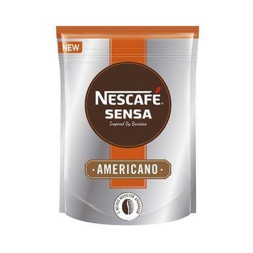 Nescafe Sensa Americano 70 gramm pack, Imported from Russia (Americano)