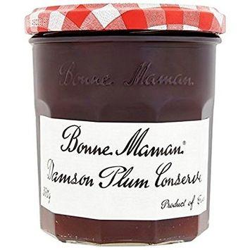 Bonne Maman Damson Plum Conserve (370g)