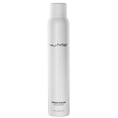 NuMe Freeze Please - Finishing Spray