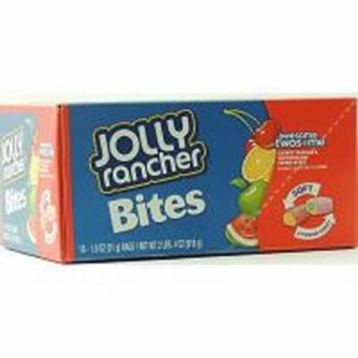 Jolly Rancher Awesome Twosome, 1.8-Ounce Packets (Pack of 18)