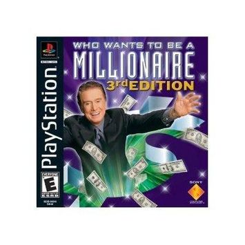 Buena Vista Who Wants To Be A Millionaire: 3rd Edition