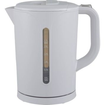Calpore Macao Commercial Offshore Limited Mainstays 1.7L Plastic Kettle