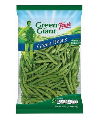Green Giant® Fresh Green Beans