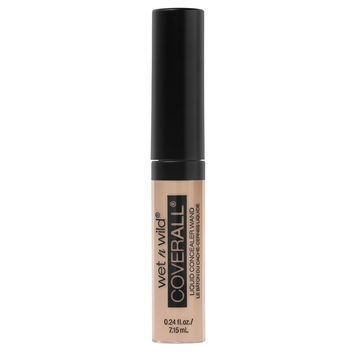 wet n wild CoverAll Liquid Concealer Wand