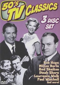 Film Chest 50'S TV (COLLECTOR'S EDITION)