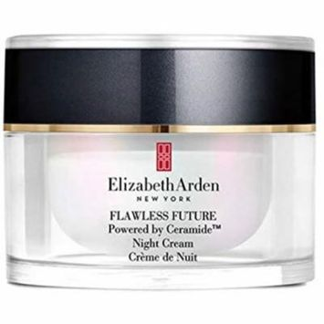 3 Pack - Elizabeth Arden Flawless Future Ceramide Night Cream 1.7 oz
