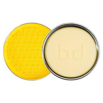 Bdellium Tools Cosmetic Brush Cleaner - Citrus Lemon
