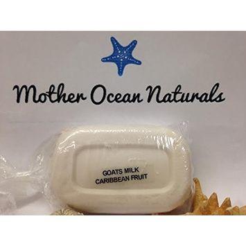 Goat's Milk and Olive Oil soap moisturizing bar (Blackberry Vanilla)