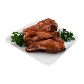 Dutch Brand Cook and Serve Smoked Turkey Wings