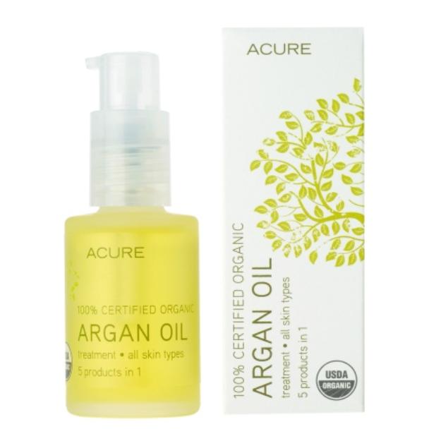Acure Organics Argan Oil Reviews 2020
