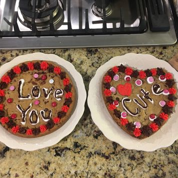 Photo uploaded to #SweetTooth by Elyse D.