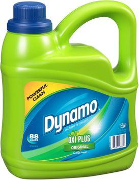 Dynamo® Oxi Plus Original Sunrise Fresh® Laundry Detergent