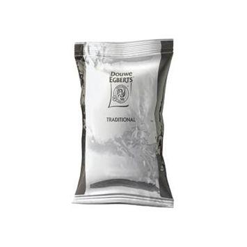 Douwe Egberts Folgers 00961 Ground Coffee Fraction Packs, Decaffeinated House
