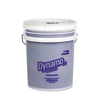 Dynamo Industrial Strength Laundry Detergent - 5 gal. (640 oz.) - 410 loads