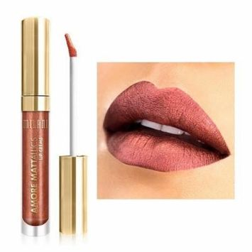 Milani Limited Edition Amore Mattallics Lip Creme - 02 Matterialistic