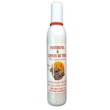 Star Wheat Germ Protein High Shine Leave in Extra Hair Conditioner