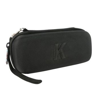 For Philips OneBlade QP2530/30 20 Hybrid trimmer & shaver Hard Case Carrying Travel Bag by Khanka