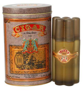 Cigar By Remy Latour For Men Eau De Toilette Spray