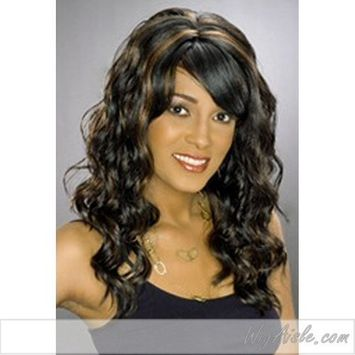 Carefree Collection - GINA - Synthetic Full Wig in 4