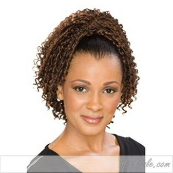Carefree Collection - CARNATION DS - Synthetic Ponytail in 4