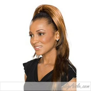 Carefree Collection (Iris DS) - Synthetic Ponytail in F1B30