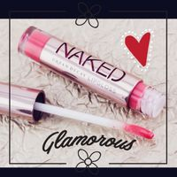 Urban Decay Naked Ultra Nourishing Lip Gloss uploaded by Dionne K.