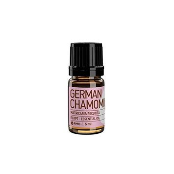 Rocky Mountain Oils - German Chamomile - 5 ml - 100% Pure and Natural Essential Oil