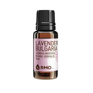 Rocky Mountain Oils - 100% Pure Lavender Essential Oil - Promotes Restful Sleep, Relaxation, and Soothes Skin Irritation; Best For Diffusion and Topical Application - 15 ml