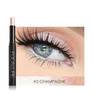 Eyeshadow & Liner Combination Pens [Champagne]
