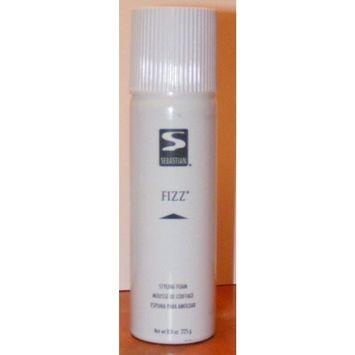 FIZZ styling foam