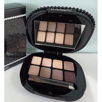 Keepsakes Beige Eyes Eyeshadow Palette, Limited Edition