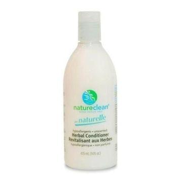 natureclean Herbal Conditioner